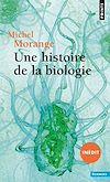 Télécharger le livre :  Une histoire de la biologie (inédit)