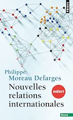 Download this eBook Nouvelles Relations internationales