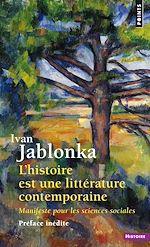 Download this eBook L'Histoire est une littérature contemporaine. Manifeste pour les sciences sociales
