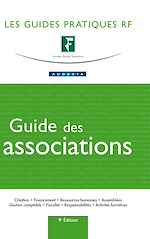 Télécharger cet ebook : Guide des Associations - 9e édition