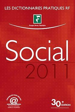 Téléchargez le livre numérique:  Dictionnaire Social - 30e édition