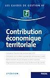 Télécharger le livre :  Contribution économique territoriale