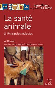 Téléchargez le livre :  La santé animale 2