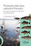 Télécharger le livre :  Poissons des lacs naturels français