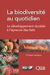 Télécharger le livre :  La biodiversité au quotidien