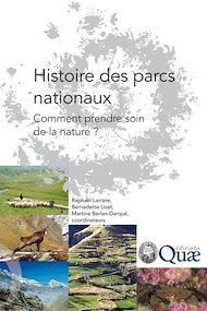 Téléchargez le livre :  Histoire des parcs nationaux