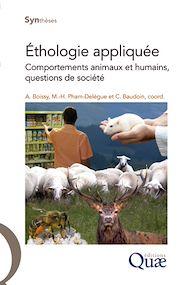 Téléchargez le livre :  Ethologie appliquée