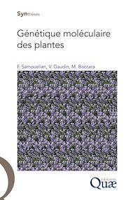 Téléchargez le livre :  Génétique moléculaire des plantes