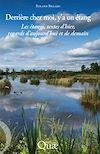 Télécharger le livre :  Derrière chez moi, y'a un étang