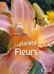 Téléchargez le livre :  La planète fleurs