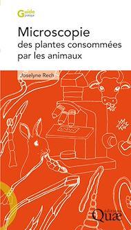 Téléchargez le livre :  Microscopie des plantes consommées par les animaux