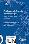 Télécharger le livre :  Analyse multifractale en hydrologie