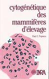 Télécharger le livre :  Cytogénétique des mammifères d'élevage