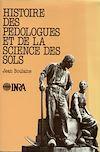 Télécharger le livre :  Histoire des pédologues et de la science des sols