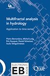 Télécharger le livre :  Multifractal analysis in hydrology