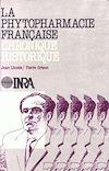 Télécharger le livre :  La phytopharmacie française