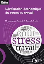 Download this eBook L'évaluation économique du stress au travail