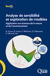 Télécharger le livre :  Analyse de sensibilité et exploration de modèles - Application aux sciences de la nature et de l'environnement