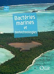 Téléchargez le livre :  Bactéries marines et biotechnologies