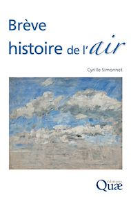 Téléchargez le livre :  Brève histoire de l'air
