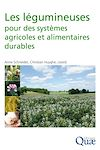 Télécharger le livre :  Les légumineuses pour des systèmes agricoles et alimentaires durables
