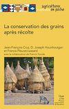 Télécharger le livre :  La conservation des grains après récolte