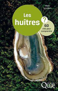 Téléchargez le livre :  Les huîtres