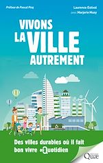 Download this eBook Vivons la ville autrement
