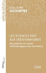 Download this eBook Les sciences face aux créationnismes