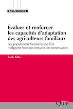 Download this eBook Évaluer et renforcer les capacités d'adaptation des agriculteurs familiaux