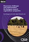 Download this eBook Bioeconomy challenges and implementation: the European research organisations' perspective