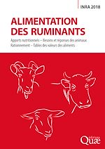 Download this eBook Alimentation des ruminants