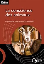 Download this eBook La conscience des animaux