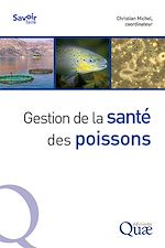 Download this eBook Gestion de la santé des poissons