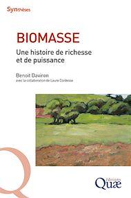 Téléchargez le livre :  Biomasse