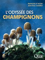 Download this eBook L'odyssée des champignons