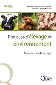 Téléchargez le livre :  Pratiques d'élevage et environnement