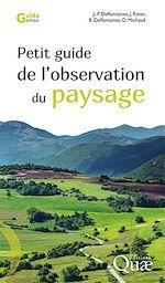 Téléchargez le livre :  Petit guide de l'observation du paysage