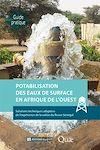 Télécharger le livre :  Potabilisation des eaux de surface en Afrique de l'Ouest