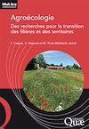 Télécharger le livre :  Agroécologie : des recherches pour la transition des filières et des territoires