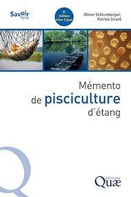 Téléchargez le livre :  Mémento de pisciculture d'étang