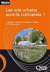 Télécharger le livre :  Les sols urbains sont-ils cultivables ?