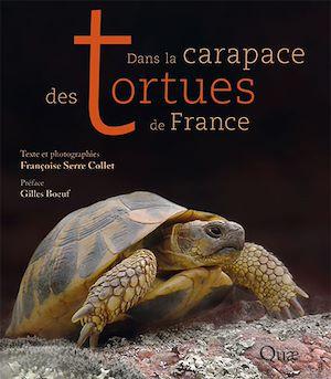 Téléchargez le livre :  Dans la carapace des tortues de France
