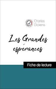 Téléchargez le livre :  Analyse de l'œuvre : Les Grandes espérances (résumé et fiche de lecture plébiscités par les enseignants sur fichedelecture.fr)