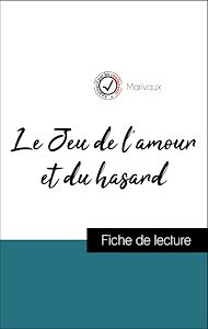 Téléchargez le livre :  Analyse de l'œuvre : Le Jeu de l'amour et du hasard (résumé et fiche de lecture plébiscités par les enseignants sur fichedelecture.fr)