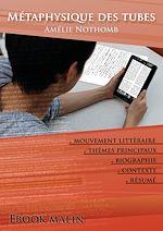 Download this eBook Fiche de lecture Métaphysique des tubes - Résumé détaillé et analyse littéraire de référence