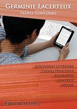 Download this eBook Fiche de lecture Germinie Lacerteux - Résumé détaillé et analyse littéraire de référence