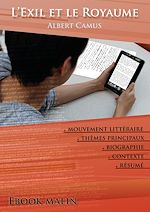 Download this eBook Fiche de lecture L'Exil et le Royaume - Résumé détaillé et analyse littéraire de référence