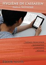 Download this eBook Fiche de lecture Hygiène de l'assassin - Résumé détaillé et analyse littéraire de référence