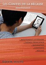 Download this eBook Fiche de lecture Les Contes de la bécasse - Résumé détaillé et analyse littéraire de référence